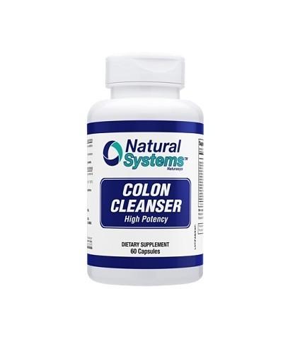 Colon Cleanser (Natural...