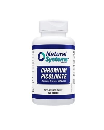 Chromium Picolinate...