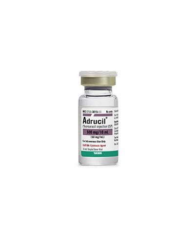 Adrucil (5-Fluorouracilo)
