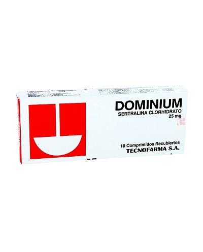 Dominium (Sertralina)