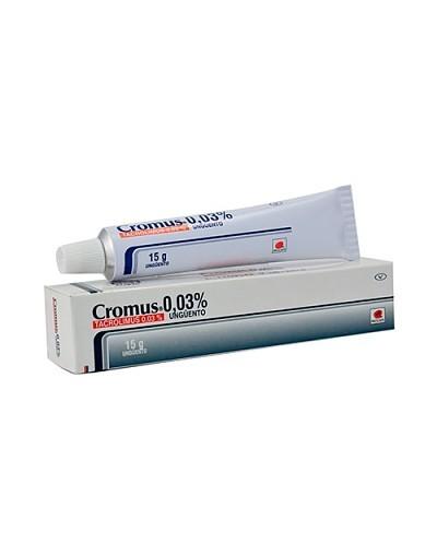 Cromus (Tacrolimus)