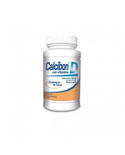 Calcibon D (Calcio / Vit D)