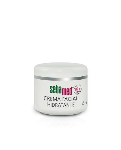 Crema Facial Hidratante...