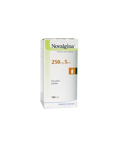 Novalgina (Dipirona)