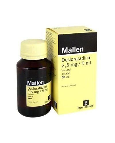 Mailen (Desloratadina)