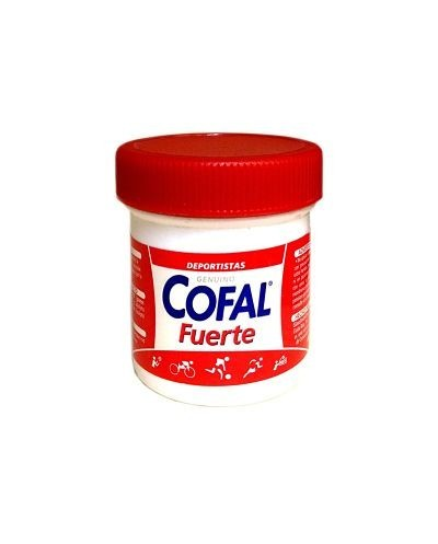Cofal Fuerte (Aspen)