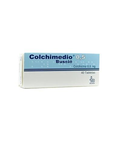 Colchimedio (Colchicina)