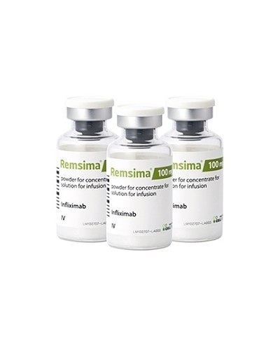 Remsima (Infliximab)
