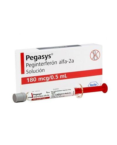 Pegasys (Peginterferón...