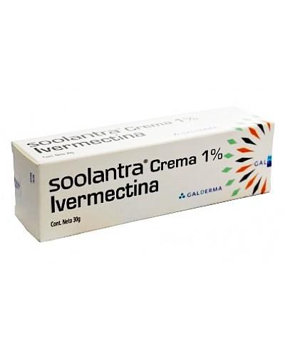 Soolantra (Ivermectina)