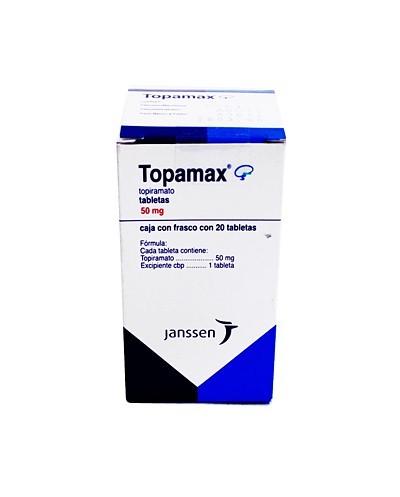 Topamax (Topiramato)