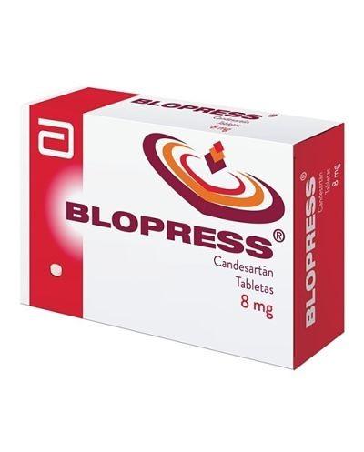 Blopress (Candsartan)