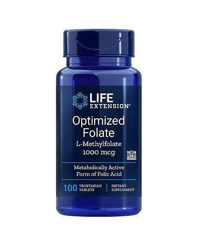 Optimized Folate (Life...
