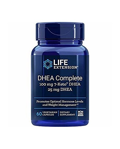 DHEA Complete (Life Extension)