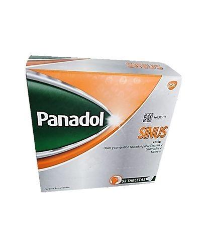 Panadol Sinus (Gsk)
