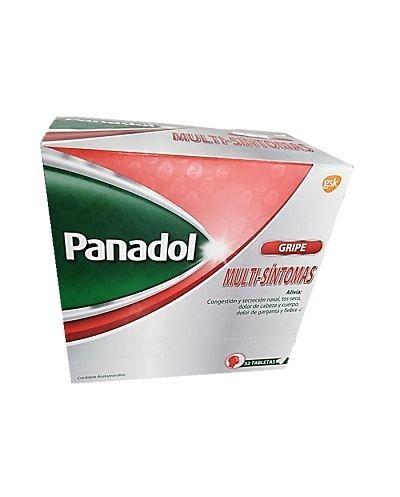 Panadol Multi-Sintomas