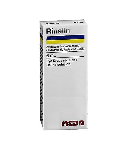Rinalin (Azelastina)
