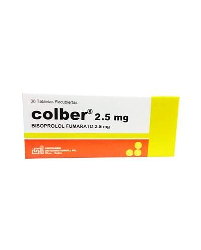 Colber (Bisoprolol)