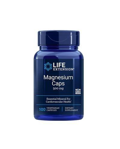 Magnesium (Life Extension)