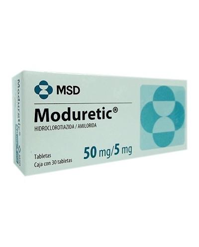 Moduretic...