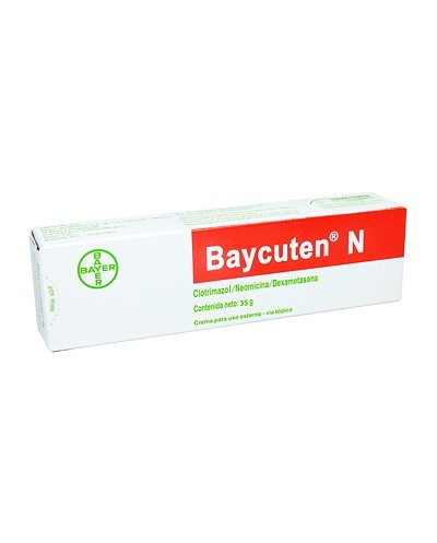 Baycuten N