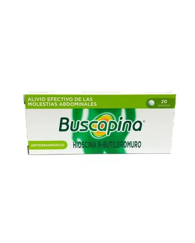 Buscapina Simple...