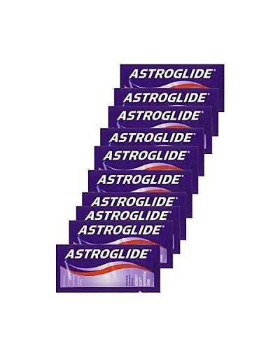 Astroglide (Combo 10 Pack)