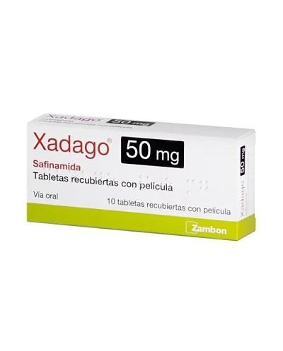 Xadago (Safinamida)