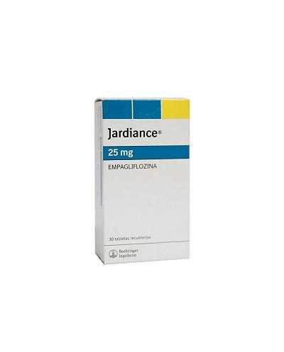 Jardianz (Empaglifozin)