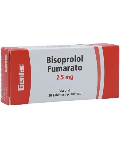 Bisoprolol (Genfar)