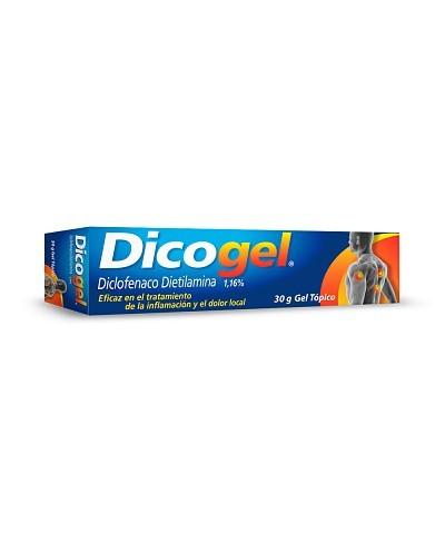 Dicogel (Diclofenaco...