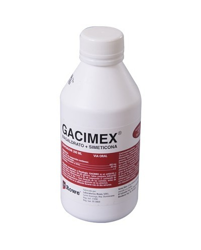 Gacimex (Rowe)