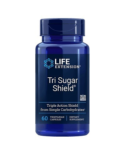 Tri Sugar Shield (Life...