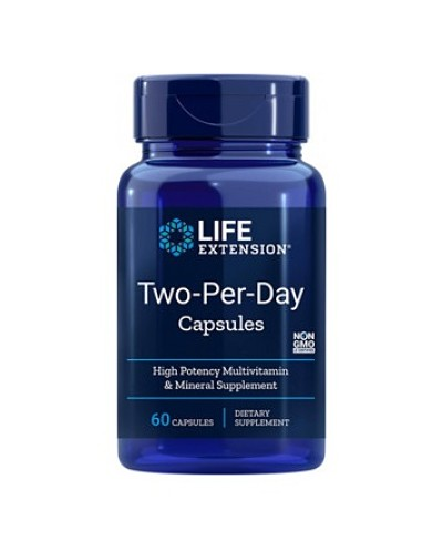 Two - Per - Day (Life...