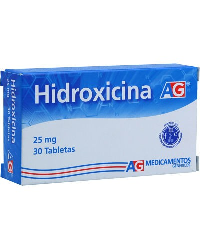 Hidroxicina (American...