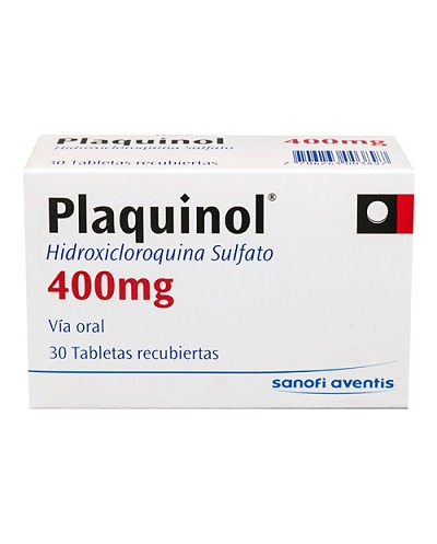 Plaquinol (Hidroxicloroquina)