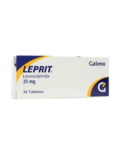Leprit (Levosulpirida)