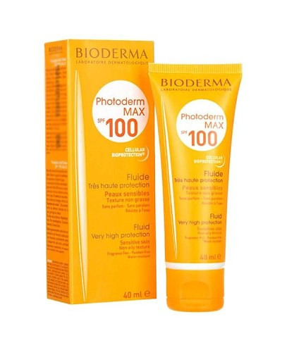 Photoderm Max 100 (Bioderma)