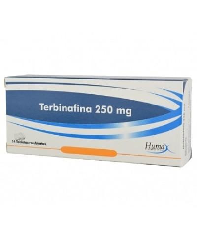 Terbinafina (Huma)