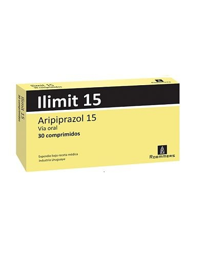 Ilimit (Aripiprazol)