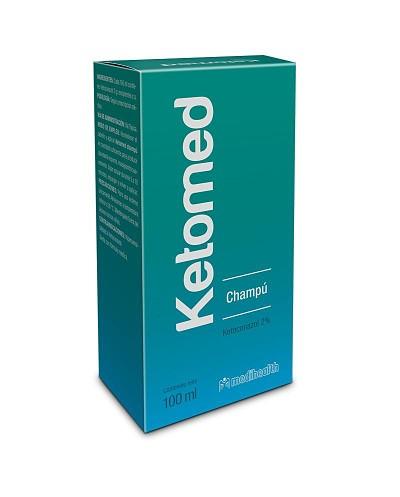Ketomed Shampu (Ketoconazol)