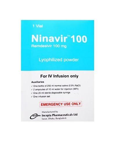 Ninavir (Remdesivir)