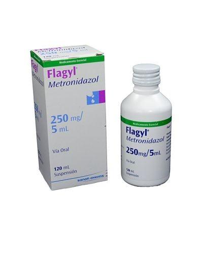 Flagyl (Metronidazol)