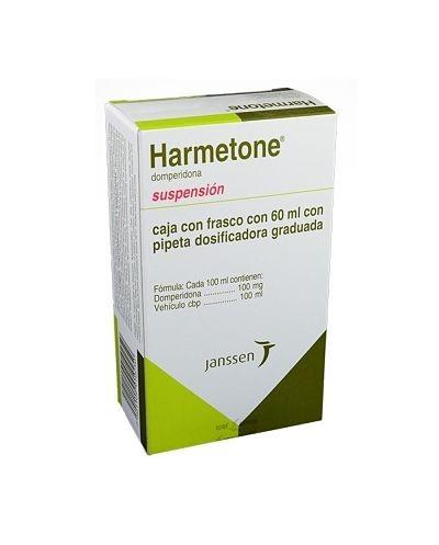 Harmetone (Domperidona)