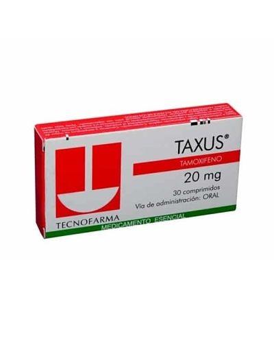 Taxus (Tamoxifeno)
