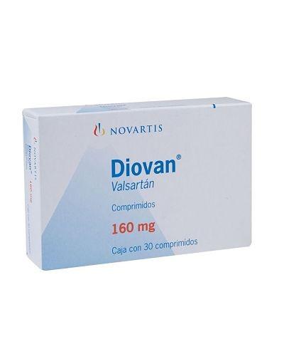 Diovan (Valsartan)