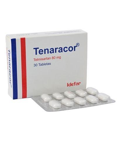 Tenaracor (Telmisartan)