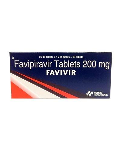 Favivir (Favipiravir)