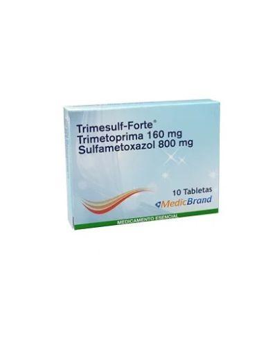 Trimesulf  Forte (...