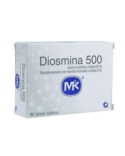 Diosmina (Mk)